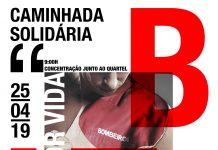 Passeio Todo Terreno | Associação dos Bombeiros Voluntários de Tondela